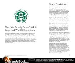 brand identity guidelines pdf download hotel and restaurant