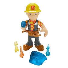 bob builder switch u0026 fix bob figure dtp37 fisher price