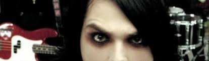 My Chemical Romance The Light Behind Your Eyes The Light Behind Your Eyes My Chemical Romance Fanfiction
