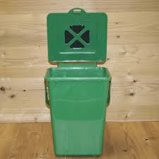 exaco eco2000 kitchen compost collector