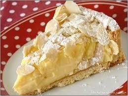 cuisine tarte au citron tarte au crème au citron de hermé choumicha cuisine