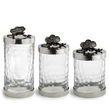 black kitchen canisters kitchen canisters bloomingdale s