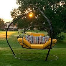 How To Build A Backyard Swing Kodama Zomes Home