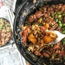 slow cooker red beans and rice cooking light easy dinner recipes for families healthy dinner recipes easy