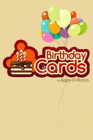 birthday cards for facebook app review apppicker