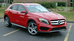 crossover mercedes 2015 mercedes gla 250 driven review top speed