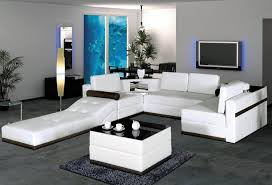White Leather Living Room Set White Leather Living Room Set Coma Frique Studio De5c61d1776b