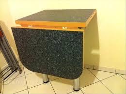 table rabattable pour cuisine table pliable cuisine table bar cuisine forum table rabattable pour