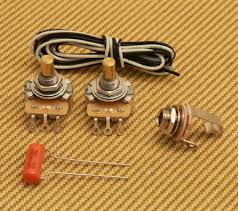 bass wiring kits