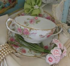 roses teacups 145 best haviland limoges tea cups and saucers images on