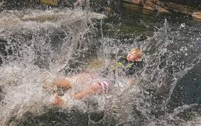 Iowa Wild Swimming images Explore manchester 39 s whitewater park offers maquoketa river jpg&a