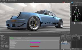 motionbuilder 3d character animation software kanisco