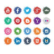 20 fresh new social media icon sets in 2014 365 web resources