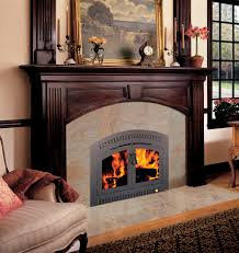 Wood Fireplace Insert by Fpx 44 Elite Wood Fireplace Catalog Quality Stoves U0026 Home
