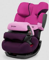 siege auto cybex solution x fotelik samochodowy cybex pallas purple purple