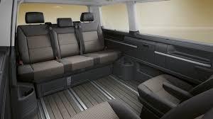 volkswagen multivan interior vw multivan special edition celebrates bulli u0027s 70th anniversary