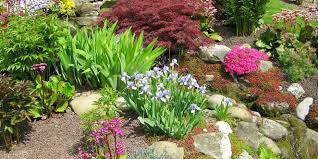 rock garden ideas to build your own in 2017 step by step guide