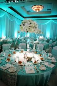 Beach Centerpieces For Wedding Reception by Awesome Ideas For Your Tiffany Blue Themed Wedding Beach Wedding