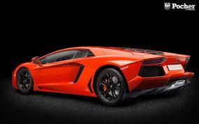 Lamborghini Aventador Dimensions - hk100 lamborghini aventador arancio argos metallic orange