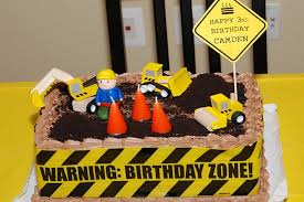 construction birthday cakes birthday party ideas construction image inspiration of cake and
