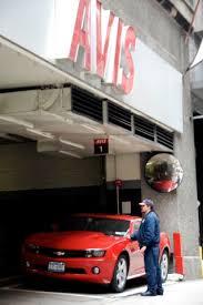 camaro rental car chevy camaro rental car spotted at avis