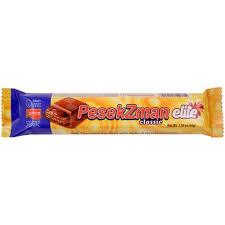 pesek zman elite pesek zman classic candy bar 1 59 oz walmart