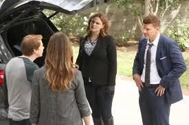 Wildfire Episode 5 by Bones Recap Season 12 Episode 5