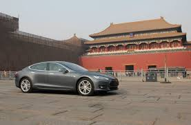 tesla charging tesla opens second huge china charging station for 50 electric cars