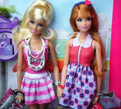 barbie y midge life in the dream house gift set 2013 flickr