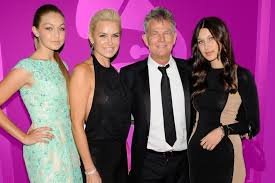 what does yulanda foster recomend before buying a house david foster on relationship with yolanda gigi bella hadid the