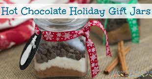hot chocolate gift hot chocolate gift jars holistically engineered