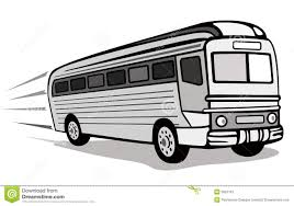 party bus clipart bus clipart coach bus pencil and in color bus clipart coach bus