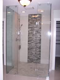 bathroom alternative to shower doors inexpensive shower door