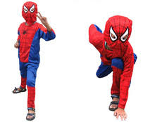 Spiderman Halloween Costumes Kids Popular Kids Black Spiderman Costume Buy Cheap Kids Black