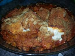 cuisiner la roussette recette roussette sauce tomate cuite au four sur la cuisine de stef