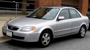 mazda vehicle models mazda protege photos and wallpapers trueautosite