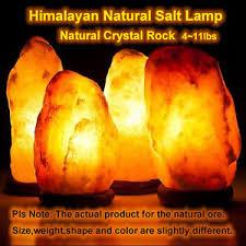 what size himalayan salt l himalayan salt l natural ionic rock crystal dimmer air purifier