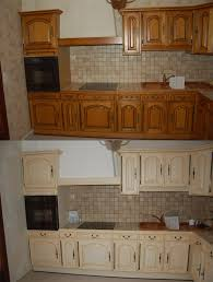 relooker une cuisine en chene repeindre cuisine en chene massif 3 relooker une cuisine en bois