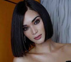 cristine reyes new hairstyle feel or fail pia wurtzbach with her new shorter hairstyle
