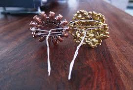 brooch bouquet tutorial how to brooch bouquet wedding ideas