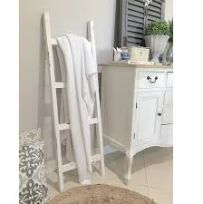 bathroom white wooden ladder guest bedroom decorating ideas 2017