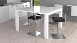 table haute ilot central table haute îlot central mange debout mobilier moss