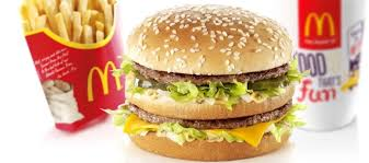 could mcdonald s be key to recovery the theory of a fast food