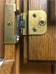 Kitchen Cabinet Latch by Door Hinges Cheap Semi Concealed Cabinet Hinges Kitchen Types