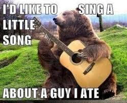 Funny Bear Memes - funny bear eats people w630