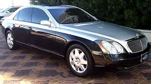 mercedes maybach 2010 2004 maybach 57 mercedes for sale at celebrity cars las vegas
