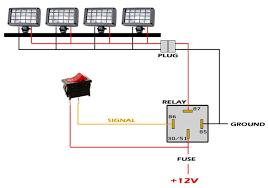 atv led light wiring diagram atv free wiring diagrams
