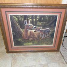 home interiors deer picture home interior pictures ebay