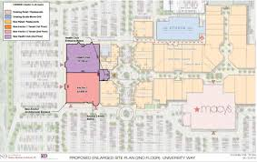 University Floor Plans University Mall Plans Large Scale Redevelopment Tbo Com