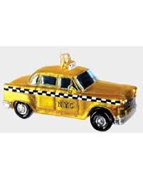 don t miss this bargain new york city taxi cab glass